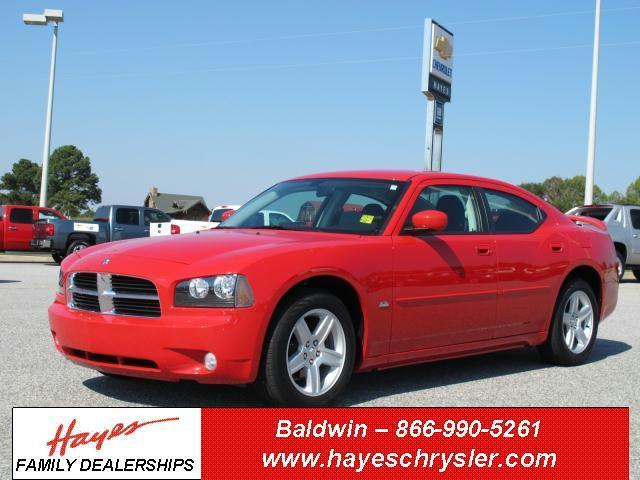 2010 dodge charger rallye 2010 dodge charger rallye car for sale in alto ga 4365210956. Black Bedroom Furniture Sets. Home Design Ideas