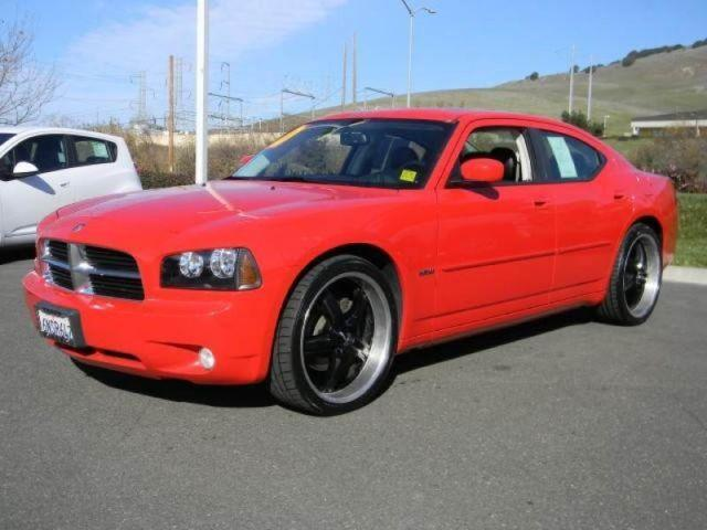 2010 dodge charger rt for sale in vallejo california classified. Black Bedroom Furniture Sets. Home Design Ideas