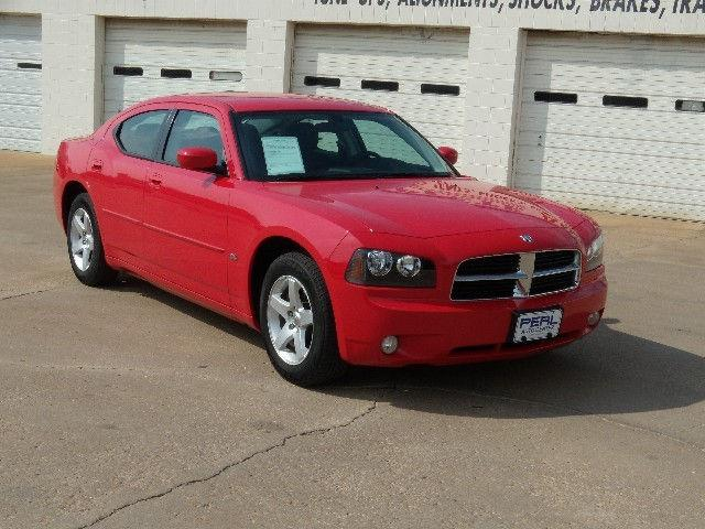 2010 dodge charger sxt for sale in coffeyville kansas classified americanl. Cars Review. Best American Auto & Cars Review