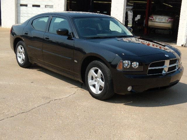 2010 dodge charger sxt for sale in coffeyville kansas classified