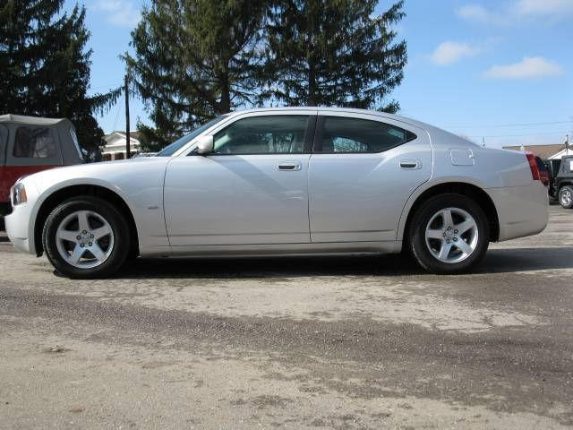 2010 dodge charger sxt for sale in byesville ohio. Black Bedroom Furniture Sets. Home Design Ideas
