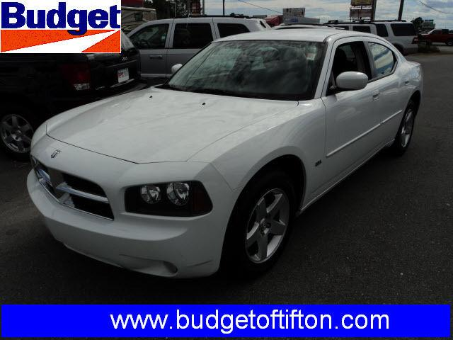 2010 dodge charger sxt for sale in tifton georgia classified americanliste. Cars Review. Best American Auto & Cars Review