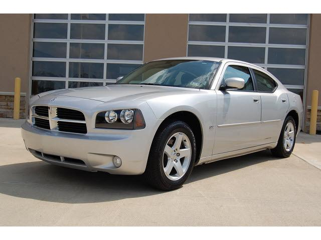 2010 Dodge Charger Sxt For Sale In Silsbee Texas