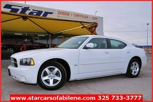 2010 dodge charger sxt for sale in abilene texas classified americanlisted. Cars Review. Best American Auto & Cars Review