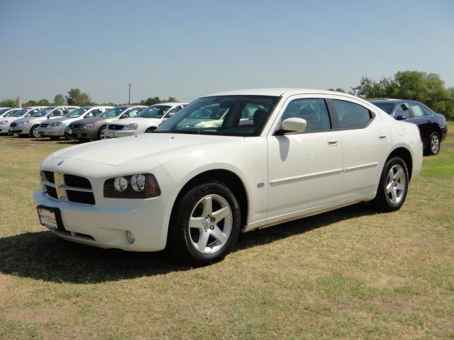 2010 Dodge Charger Sxt For Sale In Ada Oklahoma