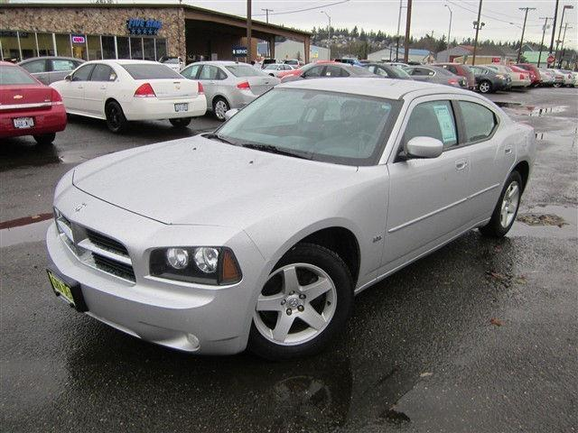 2010 dodge charger sxt for sale in aberdeen washington classified. Black Bedroom Furniture Sets. Home Design Ideas