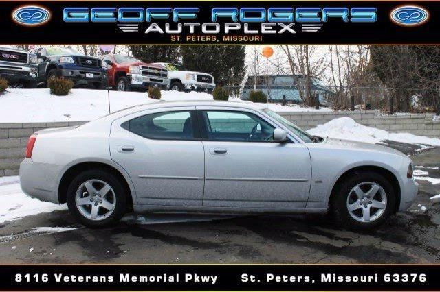 2010 dodge charger sxt for sale in saint peters missouri classified. Black Bedroom Furniture Sets. Home Design Ideas