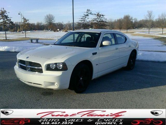 2010 Dodge Charger SXT , Automatic , Air , Cloth