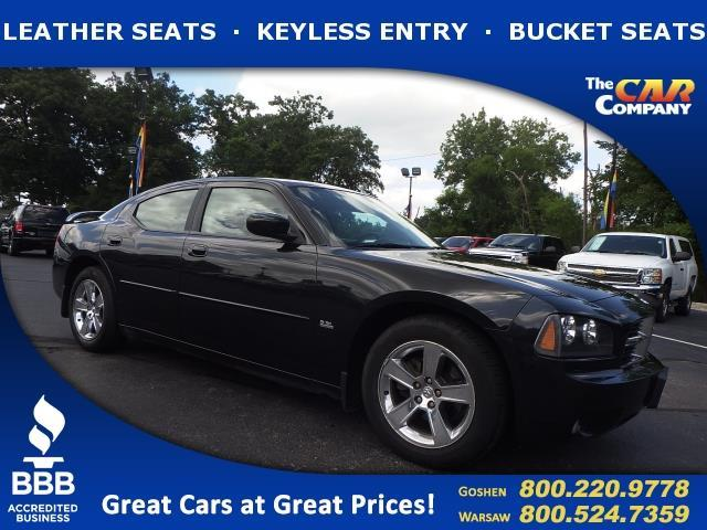 2010 dodge charger sxt sxt 4dr sedan for sale in warsaw. Black Bedroom Furniture Sets. Home Design Ideas