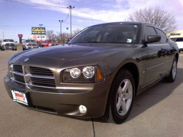 2010 dodge charger sxt for sale in kearney nebraska classified. Black Bedroom Furniture Sets. Home Design Ideas