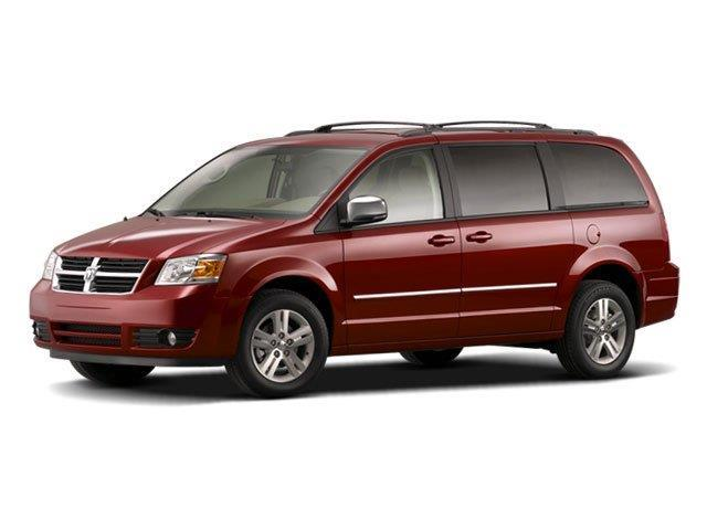 2010 Dodge Grand Caravan SE SE 4dr Mini-Van