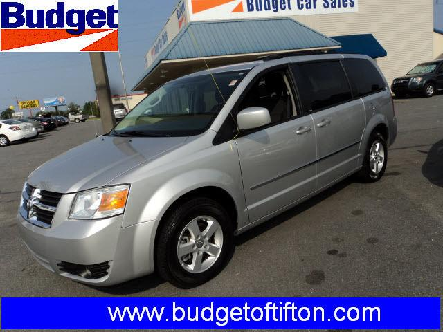 2010 dodge grand caravan sxt for sale in tifton georgia. Black Bedroom Furniture Sets. Home Design Ideas