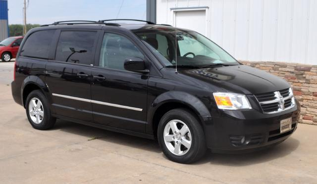 2010 dodge grand caravan sxt for sale in liberal kansas. Black Bedroom Furniture Sets. Home Design Ideas