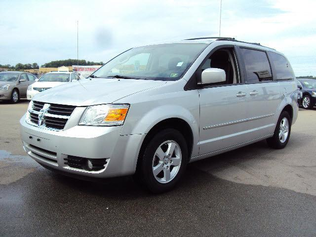2010 Dodge Grand Caravan Sxt For Sale In Uniontown