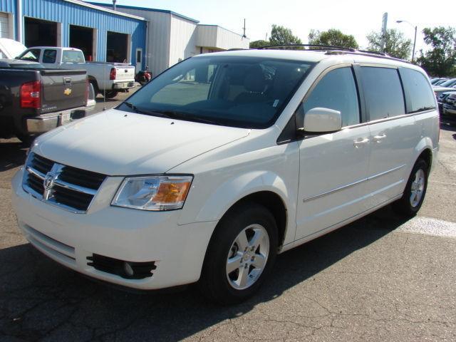 2010 Dodge Grand Caravan Sxt For Sale In Seminole