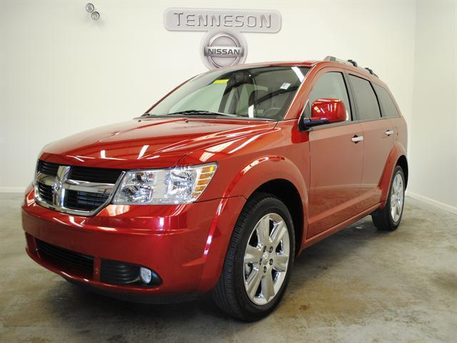 2010 dodge journey r t for sale in tifton georgia classified. Black Bedroom Furniture Sets. Home Design Ideas