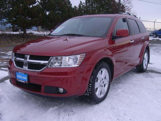 2010 dodge journey r t for sale in billings montana classified. Black Bedroom Furniture Sets. Home Design Ideas
