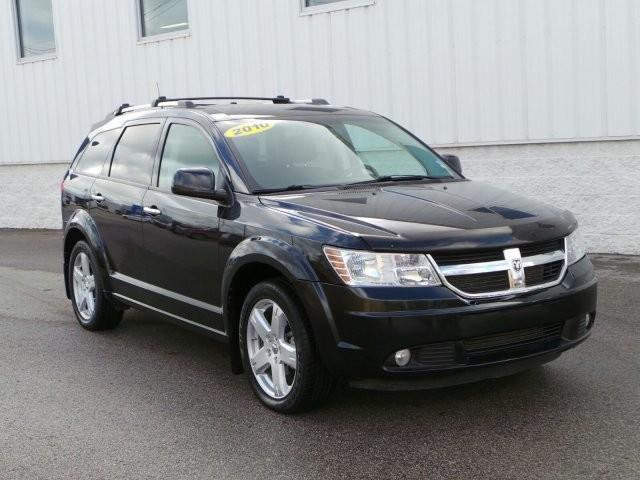 2010 Dodge Journey R/T AWD R/T 4dr SUV