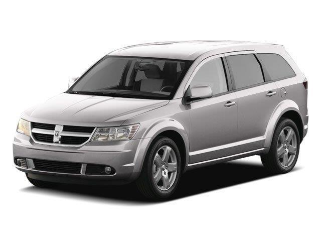 2010 Dodge Journey SE SE 4dr SUV