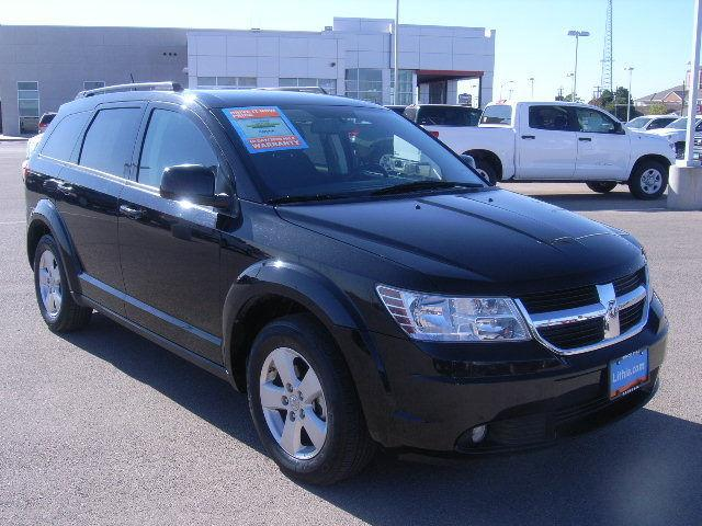 2010 dodge journey sxt for sale in odessa texas. Black Bedroom Furniture Sets. Home Design Ideas