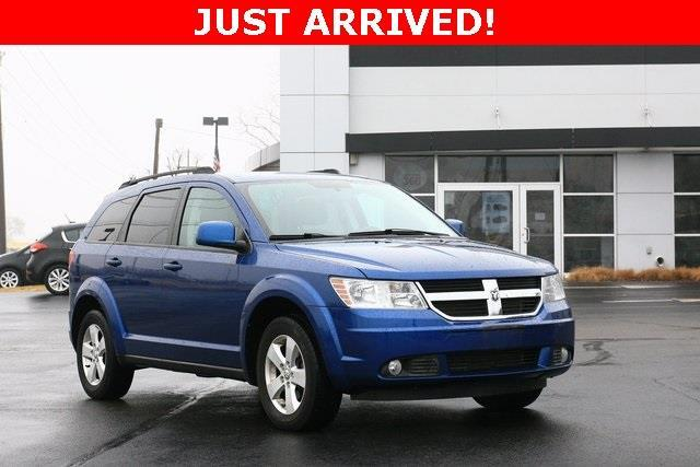2010 Dodge Journey SXT SXT 4dr SUV