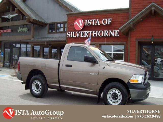 2010 dodge ram 1500 for sale in silverthorne colorado classified. Cars Review. Best American Auto & Cars Review