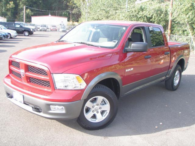 2010 dodge ram 1500 for sale in ashland oregon classified. Cars Review. Best American Auto & Cars Review
