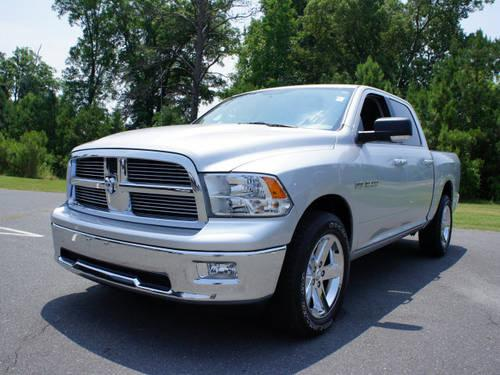 2010 dodge ram 1500 crew cab 4x4 for sale in buffalo lake north carolina classified. Black Bedroom Furniture Sets. Home Design Ideas