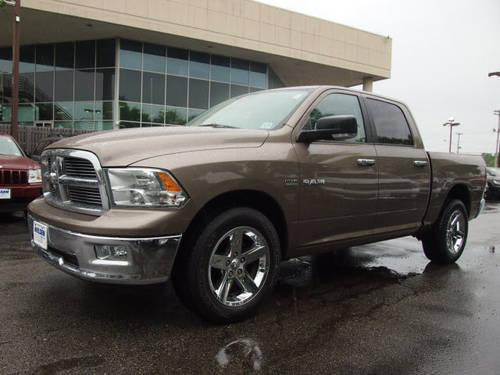 2010 dodge ram 1500 crew cab 4x4 big horn for sale in east hanover new jersey classified. Black Bedroom Furniture Sets. Home Design Ideas