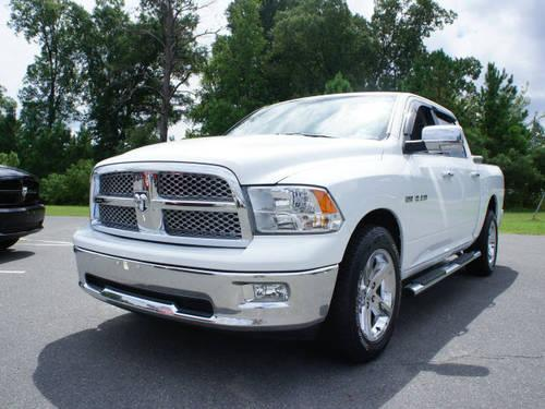 2010 dodge ram 1500 crew cab 4x4 for sale in buffalo lake north. Cars Review. Best American Auto & Cars Review