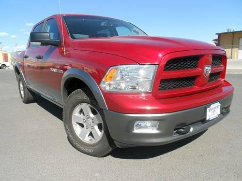 2010 dodge ram 1500 crew cab pickup trx for sale in colona colorado classified. Black Bedroom Furniture Sets. Home Design Ideas