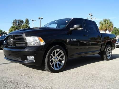 2010 dodge ram 1500 crew sport for sale in miami florida classified. Black Bedroom Furniture Sets. Home Design Ideas
