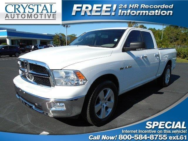 2010 dodge ram 1500 homosassa fl for sale in homosassa florida. Cars Review. Best American Auto & Cars Review