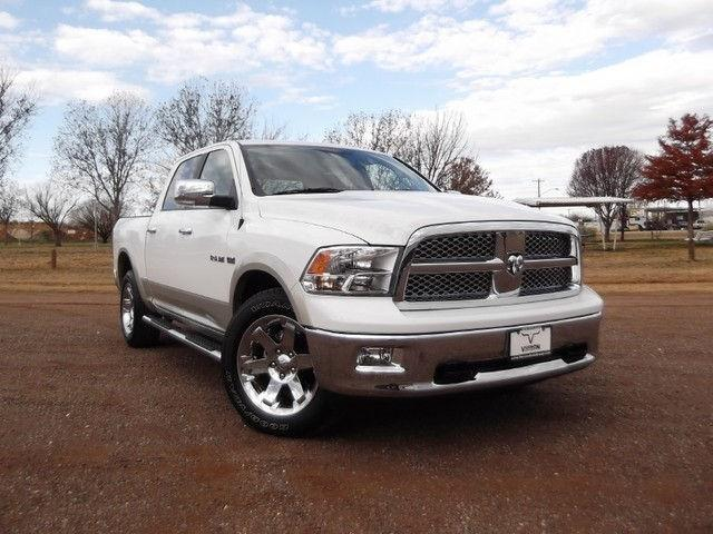 2010 dodge ram 1500 laramie for sale in vernon texas classified. Cars Review. Best American Auto & Cars Review