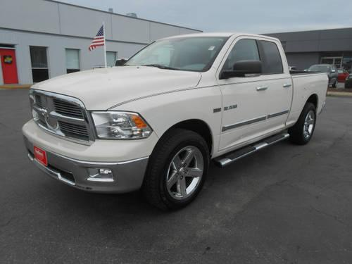 2010 dodge ram 1500 quad cab pickup truck laramie for sale in norfolk virginia classified. Black Bedroom Furniture Sets. Home Design Ideas