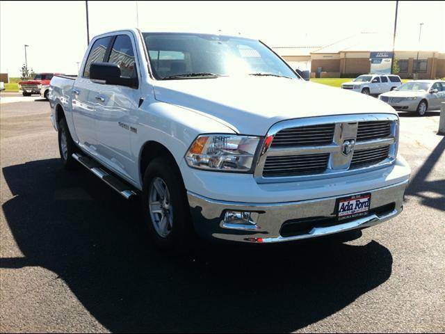 2010 dodge ram 1500 slt for sale in ada oklahoma classified. Cars Review. Best American Auto & Cars Review