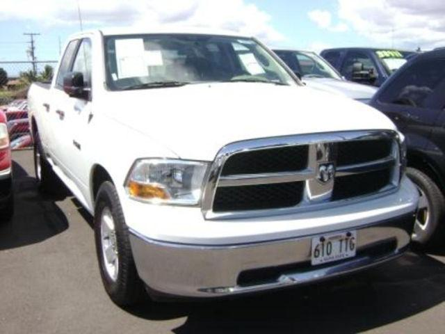 2010 dodge ram 1500 slt for sale in pearl city hawaii classified. Cars Review. Best American Auto & Cars Review