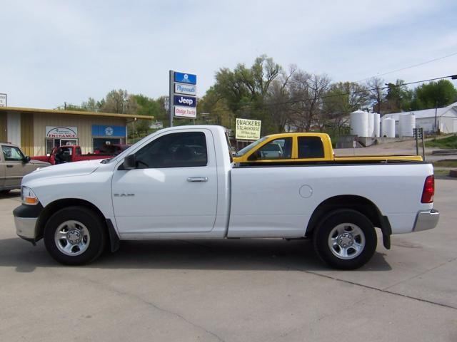 2010 dodge ram 1500 st for sale in mound city missouri classified. Cars Review. Best American Auto & Cars Review