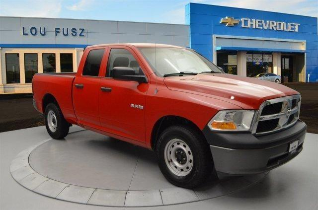 2010 dodge ram 1500 st for sale in saint peters missouri classified. Cars Review. Best American Auto & Cars Review