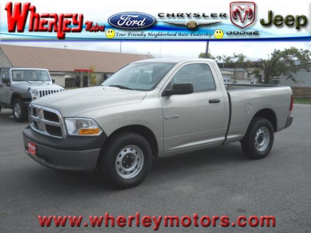 2010 dodge ram 1500 st for sale in international falls minnesota. Cars Review. Best American Auto & Cars Review
