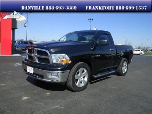 2010 dodge ram 1500 truck for sale in danville kentucky classified. Black Bedroom Furniture Sets. Home Design Ideas
