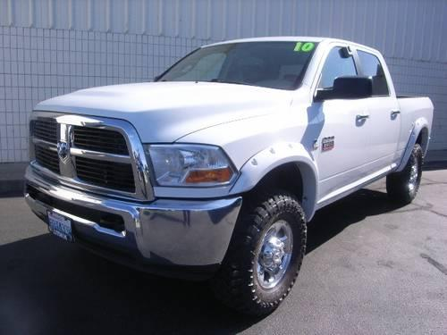 2010 dodge ram 2500 4x4 crew cab for sale in finley washington classified. Black Bedroom Furniture Sets. Home Design Ideas