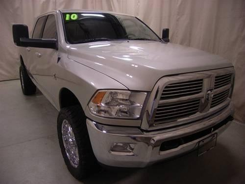 2010 dodge ram 2500 slt diesel manual 6 7l cummins for sale in roscoe illinois classified. Black Bedroom Furniture Sets. Home Design Ideas