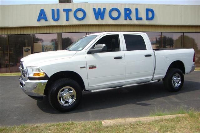 2010 dodge ram 2500 for sale in mansfield louisiana classified. Black Bedroom Furniture Sets. Home Design Ideas