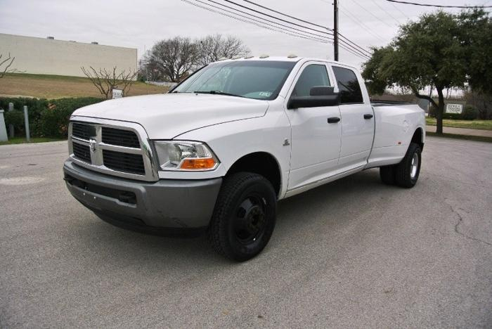 2010 dodge ram 3500 quadcab dually 4x4 diesel for sale in duncanville texas classified. Black Bedroom Furniture Sets. Home Design Ideas