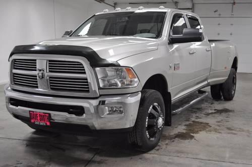 2010 dodge ram 3500 truck big horn quad cab for sale in for Dave smith motors locations