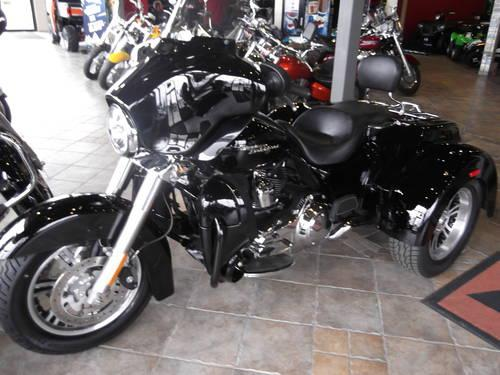 2010 flhxxx harley street glide trike for sale in monroe. Black Bedroom Furniture Sets. Home Design Ideas
