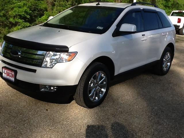 2010 ford edge 4dr car sel for sale in elmwood texas classified. Black Bedroom Furniture Sets. Home Design Ideas