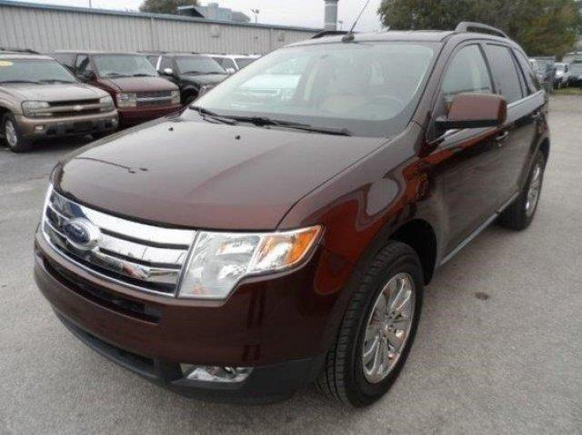 2010 ford edge limited 4dr suv for sale in kissimmee florida classified. Black Bedroom Furniture Sets. Home Design Ideas