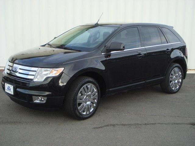 2010 ford edge limited for sale in silverthorne colorado classified. Black Bedroom Furniture Sets. Home Design Ideas